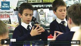 mindfulness primary schools
